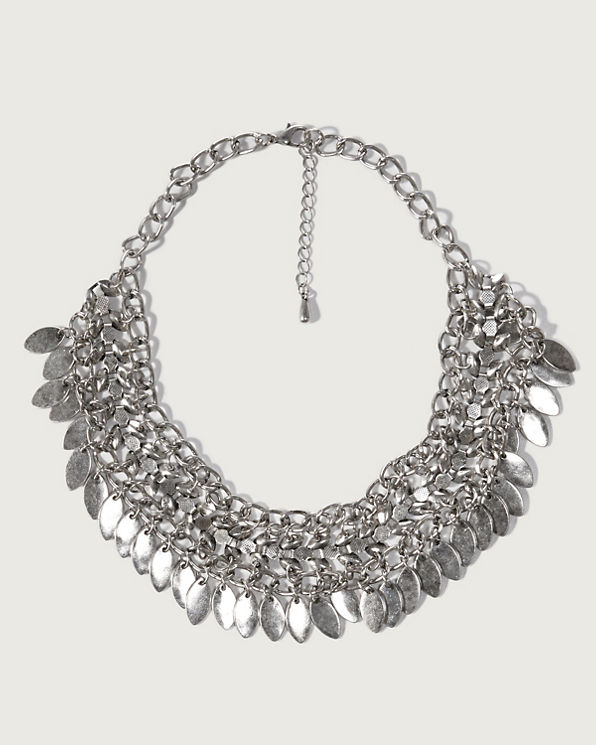 Abercrombie Accessories Abercrombie Accessories Abercrombie Womens Abercrombie Couple Abercrombie Womens: Womens Leaf Necklace