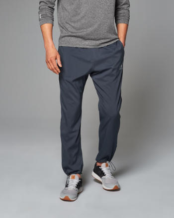 Mens Active Cinched Jogger