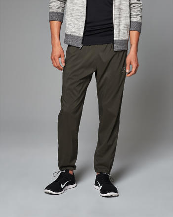 ANF Active Cinched Jogger