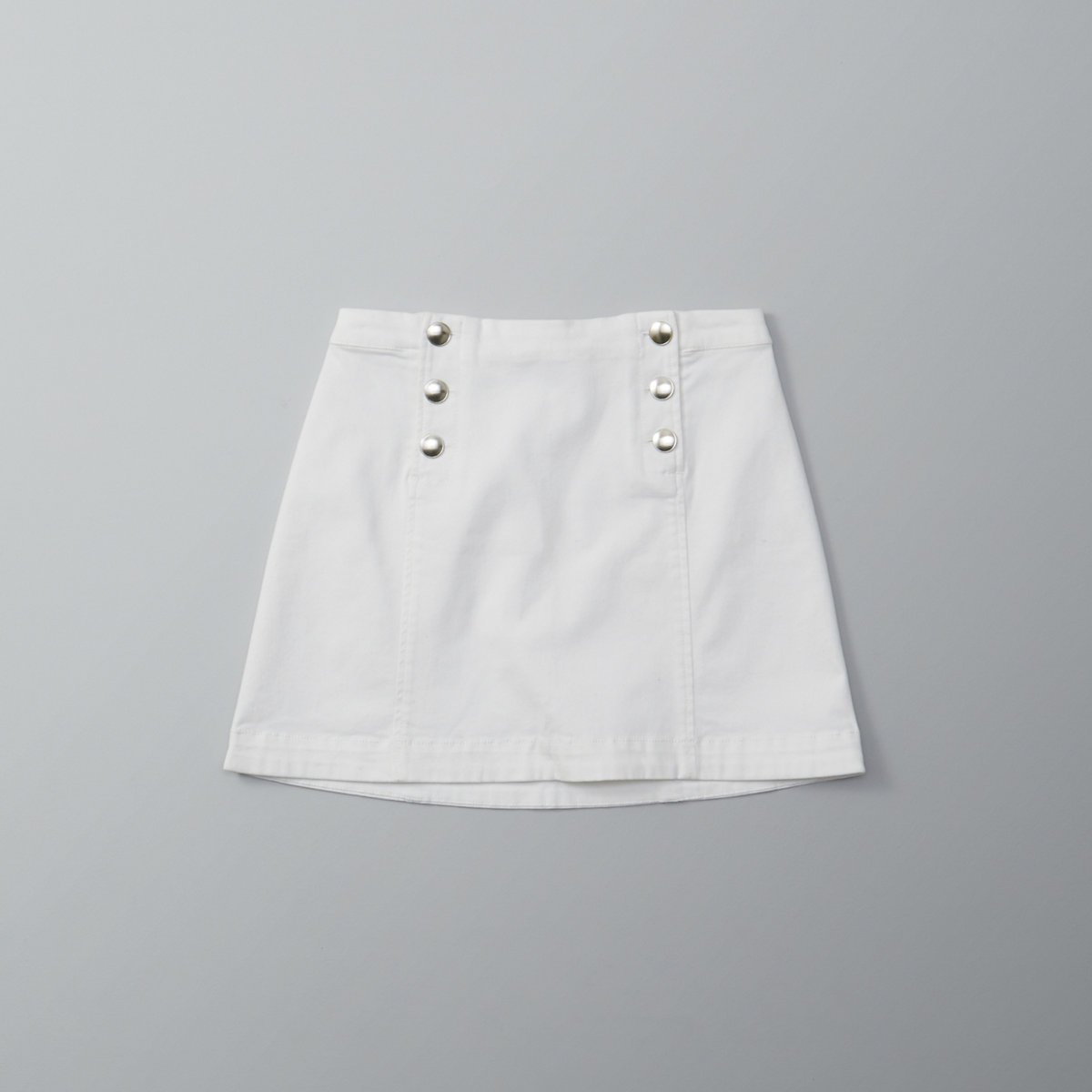 Nautical A-Line Skirt