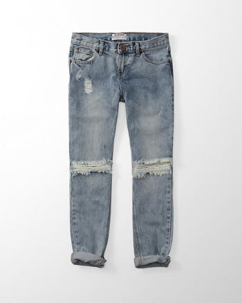 ANF One Teaspoon Awesome Baggies Jeans