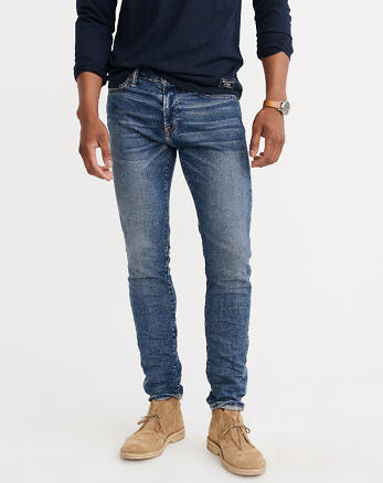 ANF Super Skinny Jeans