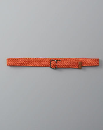 ANF Braided Belt