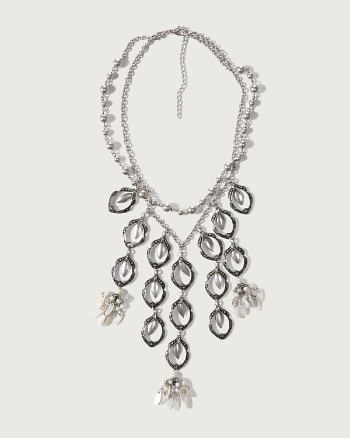 ANF Statement Necklace