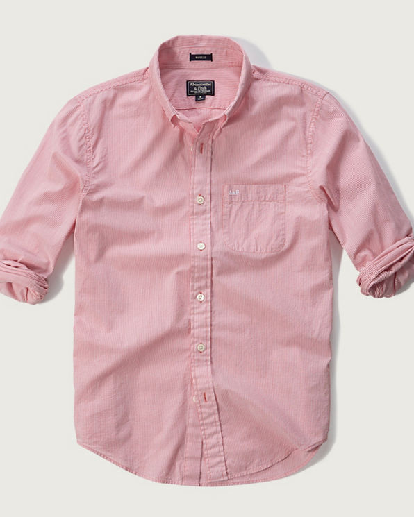 mens seersucker shirt mens clearance