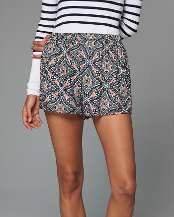 ANF Patterned Soft Short