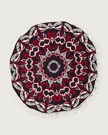 ANF Circle Towel