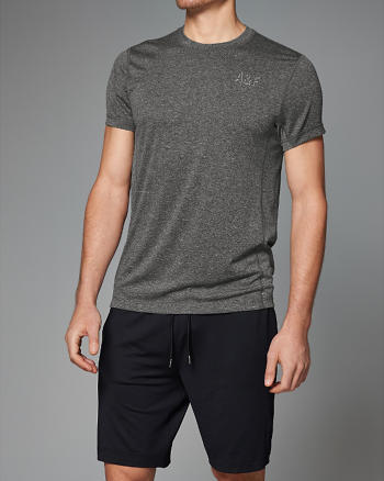 ANF Active Short-Sleeve Base Layer
