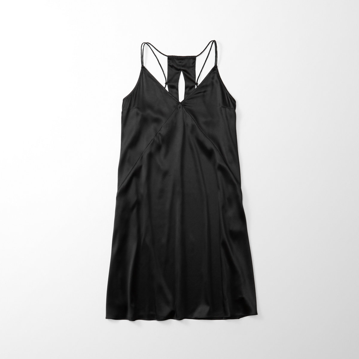 Collection Silk Slip Dress