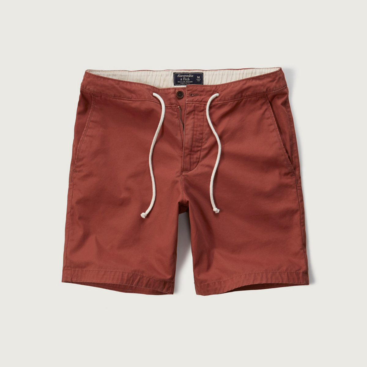 Classic Fit Pull-On Shorts