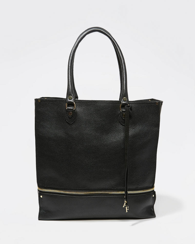 Abercrombie Accessories Abercrombie Accessories Abercrombie Womens Abercrombie Couple Abercrombie Womens: Womens Leather Expandable Tote