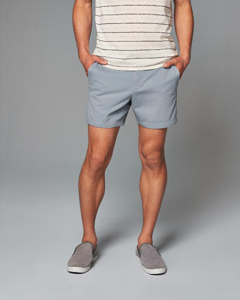 "ANF 5"" Stretch Short"