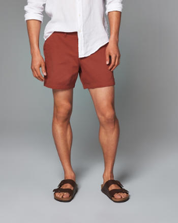 "Mens 5"" Stretch Short"