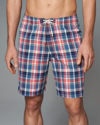 "Mens 9"" Board Fit Swim Shorts"