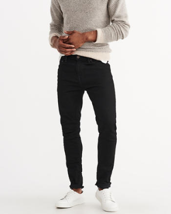 ANF Athletic Skinny Everyday Jeans