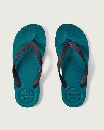 Mens Rubber Flip Flops