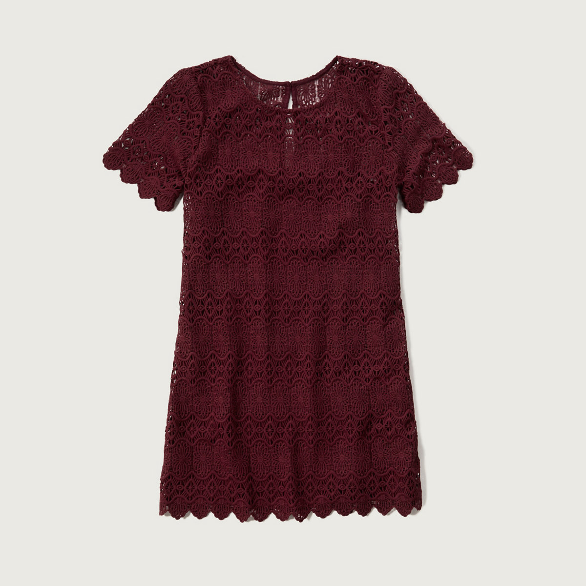 1892 Heritage Collection Lace Shift Dress