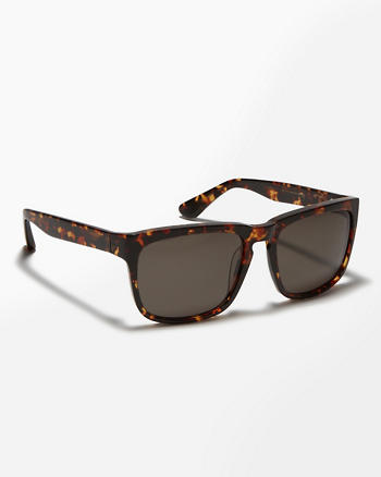 ANF Tortoise Sunglasses