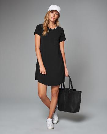 ANF T-Shirt Dress
