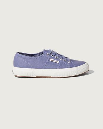 ANF Superga Classic Cotu Sneaker