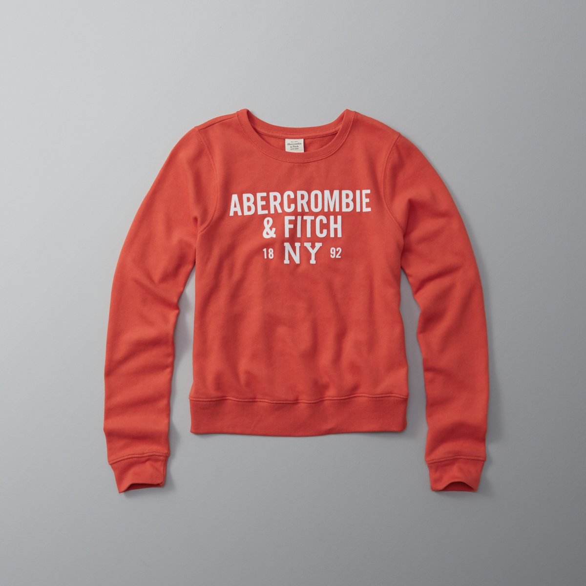 Logo Graphic Sweatshirt