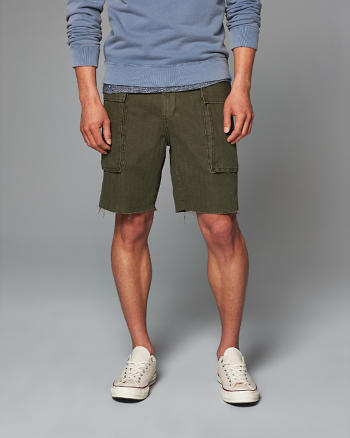 ANF Big Pocket Cargo Short