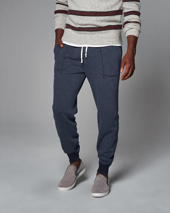 ANF Essential Joggers