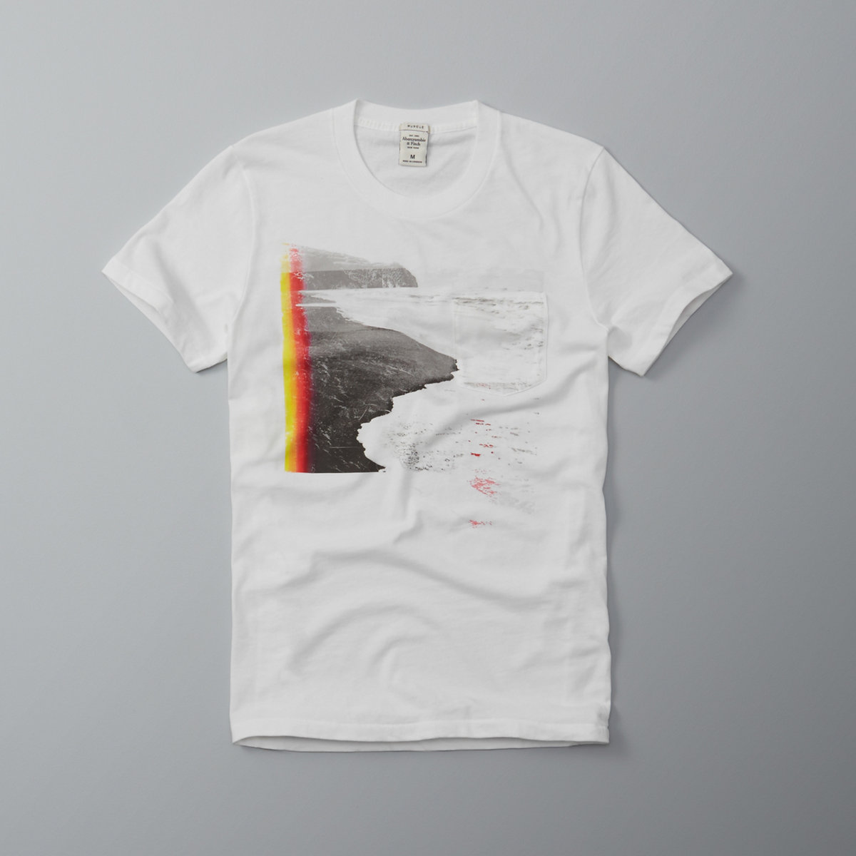 Photoreal Graphic Tee