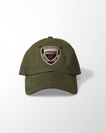 ANF Logo Paratroop Cap
