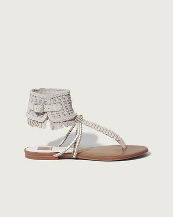 ANF Dolce Vita Reagan Sandals