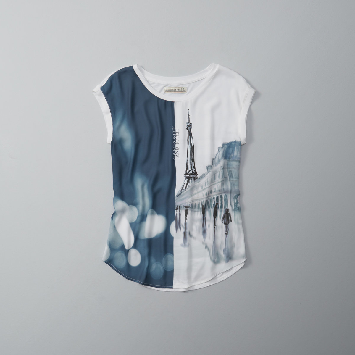 Sublimated Graphic Tee