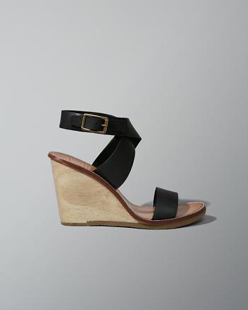 ANF Dolce Vita Havana Sandals