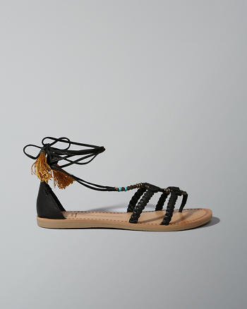 ANF Dolce Vita Jinny Sandals