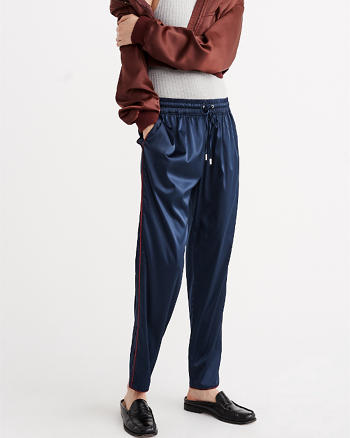 ANF Pull-On Sleep Pants