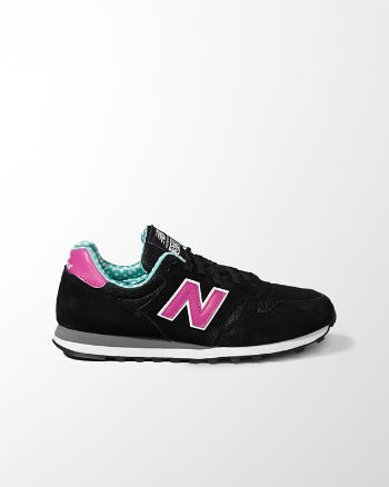 Womens New Balance 373 Sneakers