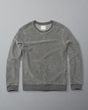 ANF Lounge Crew Sweatshirt