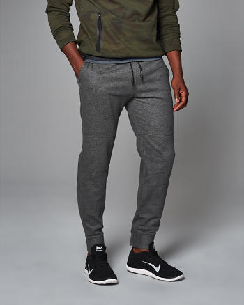 ANF Active Joggers
