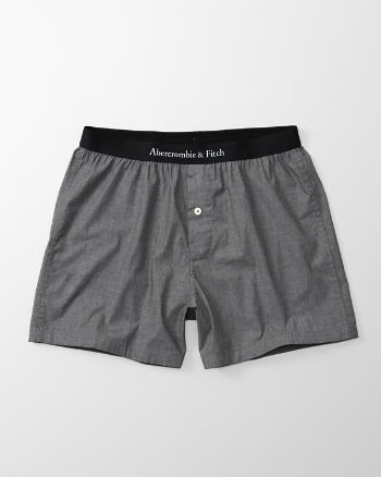 ANF Woven Boxers