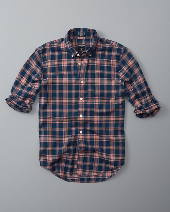 Mens plaid madras shirt mens tops for Mens madras shirt sale
