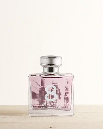 ANF 8 New York Perfume