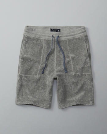 ANF Lounge Pull-On Shorts