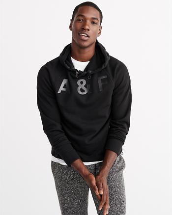 ANF Active Zip Pocket Hoodie
