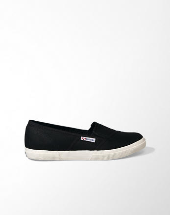 ANF Superga COTW Slip On Sneaker