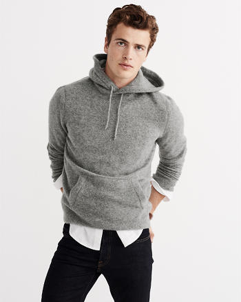 ANF Popover Hoodie