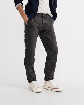 ANF Relaxed Carpenter Pants