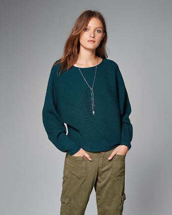 ANF Dolman Top