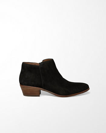ANF Sam Edelman Petty Booties