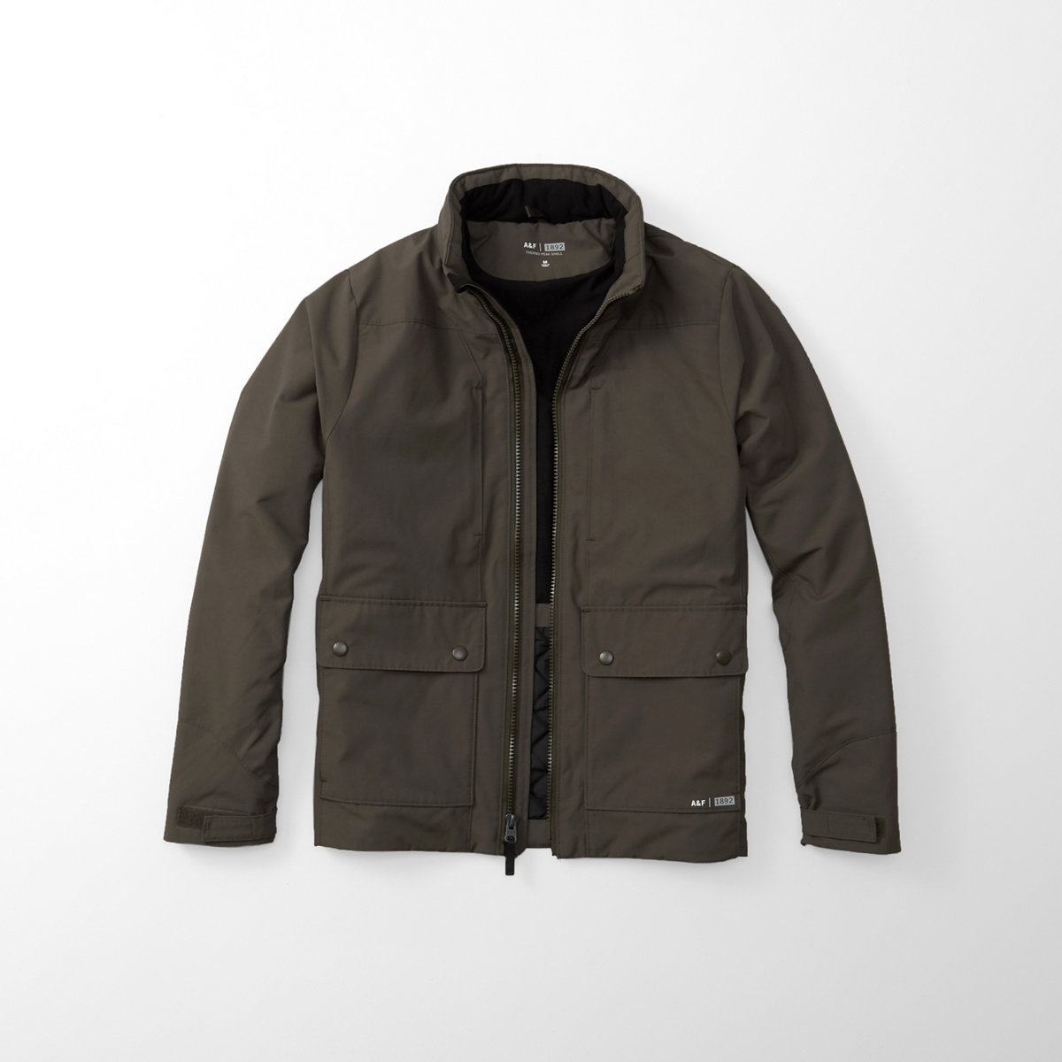 Thermo Peak Jacket