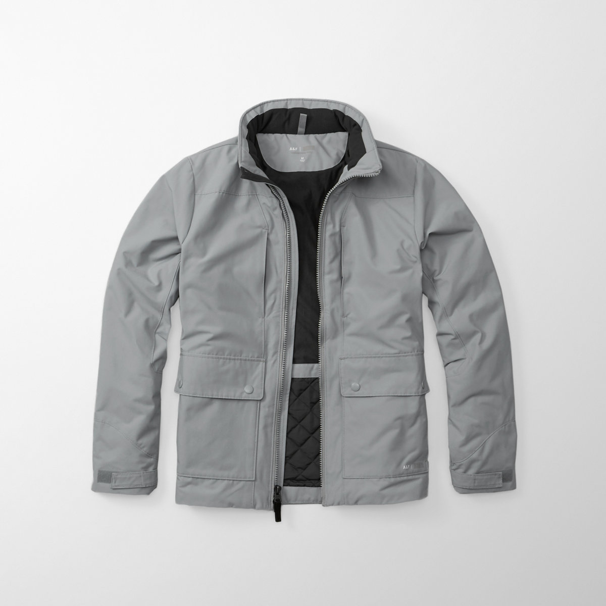 Thermo Peak Jacket