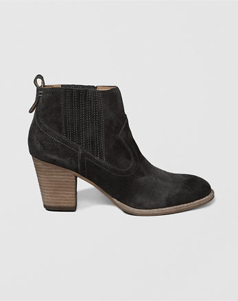 ANF Dolce Vita Jones Bootie